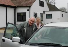 Angeline & Tony Gatward's memories