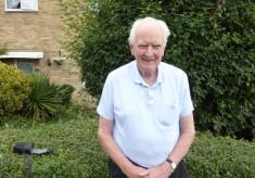 Gordon Pluck's memories