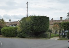 Haslingfield Road