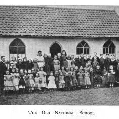 Old School   (Greene)