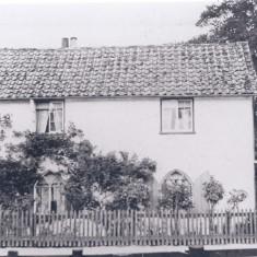 No 20 Church St   (Deacon)