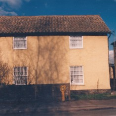 No 20 Church St 1994 | (Deacon)