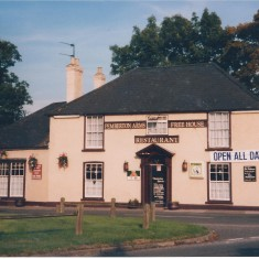 1994. No 2 Pemberton Arms. | (Deacon)