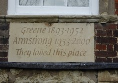 Harston House & estate owners