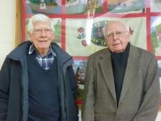 Gerald & John Ives 2015