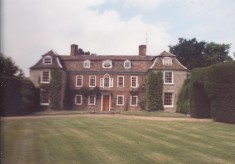 Harston's mediaeval manors