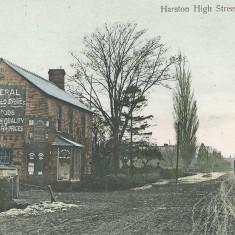 Pre June 1905. 28 High Street shop | (Stocker)