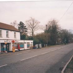 1995. 28 High Street, PO & General Store | (Deacon)