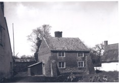 The Dovecote, High Street