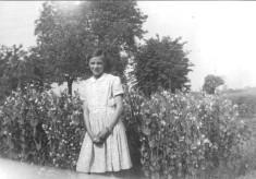 Maureen Ellwood (nee Northrop) memories