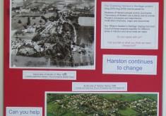 Harston's Heritage