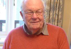 John Lindgren of Sunbourn - Recollections in 2016.
