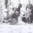 The Greene family of Harston House