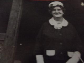 Ida Farrington | (W Farrington)