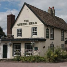 Queens Head Aug 2015 | (Roadley)