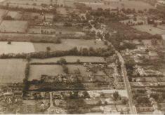 High Street 1961