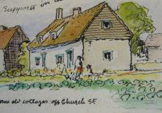 12 Church Street, Pantile Cottage