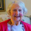 Sheila Edwards memories