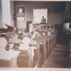 Baptist chapel | (Deacon)