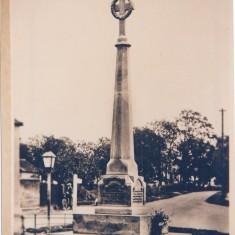 War memorial | (Deacon)