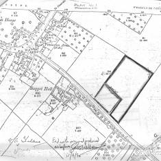 Lawrance Lea plot 1970 | (Roadley)
