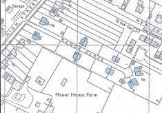 History of Manor Close