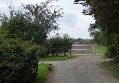 Button End to Haslingfield