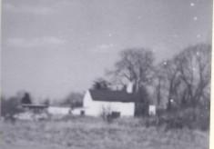 Pinecroft (replacing Violet cottage) Button End.
