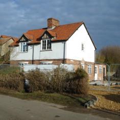 2015. 1 Beech Farm Cottages | (Griffin)