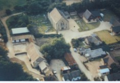 Changes in Chapel Lane