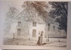 Harston Baptist Church