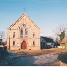 Present Baptist Chapel Chapel Lane 1994 | (Deacon)