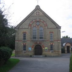 Present Baptist Church, Chapel Lane 2014 | (Roadley)
