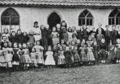 Old School House, 20 Church Street