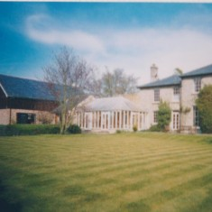 Old Vicarage/Rhee House 2002 | (Deacon)