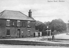 2 High Street The Pemberton Arms