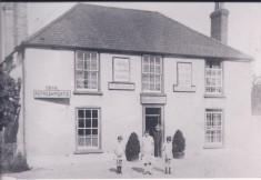 Pemberton Arms. 1934. No 2 High St.
