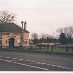 1995. No 2 Pemberton Arms. | (Deacon)