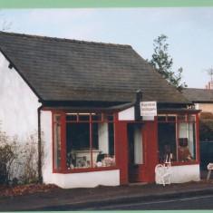 Nov-Dec 1998.  Harston Antiques | (Deacon)