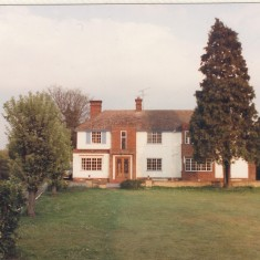 1989. No 146 before demolition | (Deacon)