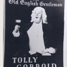 Old English Gentleman sign | (Deacon)