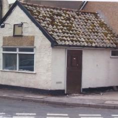 No 1 Hurrell's Row post 1998 | (Deacon)