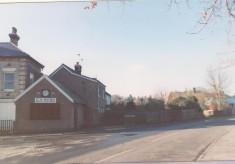 No 1 Hurrell's Row