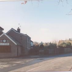 No 1 Hurrell's Row 1986 | (Deacon)