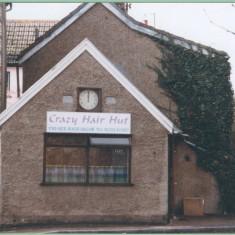 No 1 Hurrell's Row Dec 1998 | (Deacon)