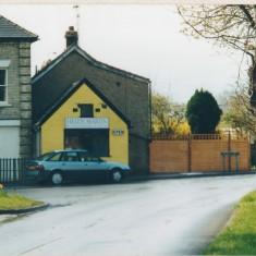 No 1 Hurrell's Row Apr 2001 | (Deacon)