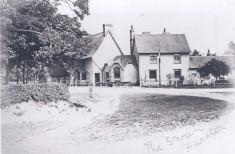 The White Swan Inn, No 27 Royston Rd