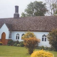No 50 Manor Lodge Royston Road April 1999 | (Deacon)