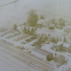 Tanner & Hall site pre 1976 | (Steve Bowller)