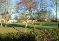 Harston & Newton Primary School